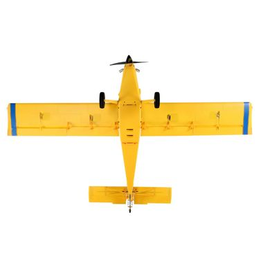 E-flite Air Tractor 1500mm Elektromotor Tiefdecker BNF Basic inkl. AS3X und SAFE