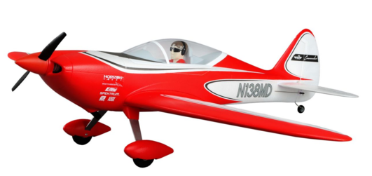 E-flite Commander mPd 1.4m PNP 1400 mm