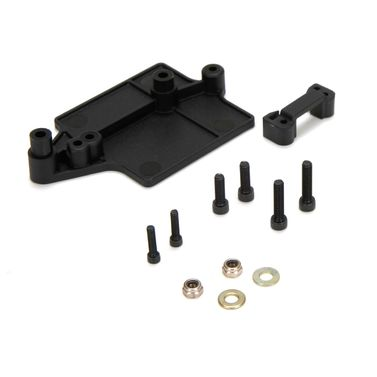 ESC and on/off switch Mounts: LST XXL2-E