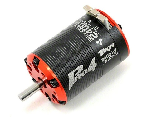 Elektromotor Pro4 BL 3.5D 2400kv, 540, 5mm shaft