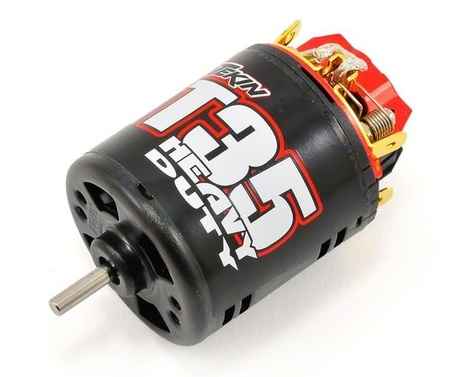Elektromotor Rock Crawler Brushed Motor 35T HD