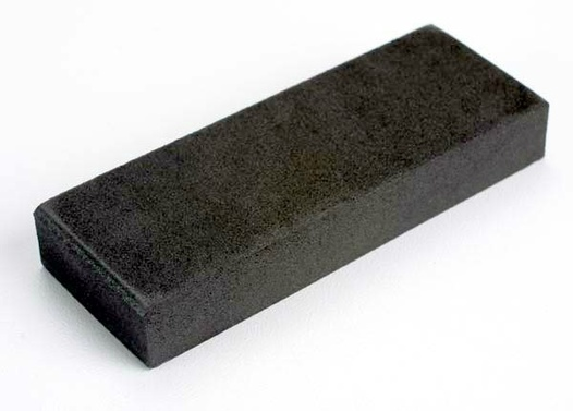 FOAM BATT SECURING BLOCK