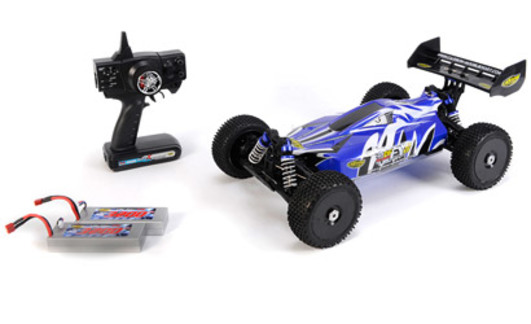 FY8 Brushless 2.4 GHz 1:8 4WD RTR