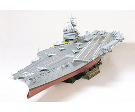 Flugzeugträg. US CVN-65 Enterpris 1:350