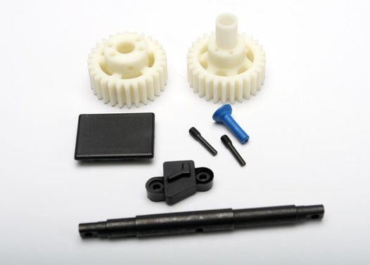 Forward only conversion kit (eliminates reverse) (Maxx series with OptiDrive)