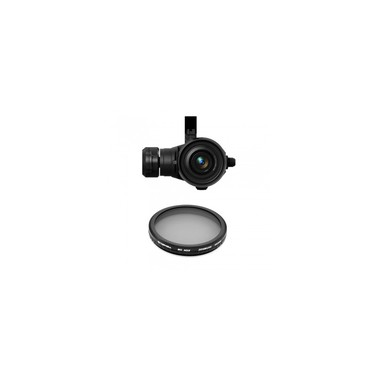 Freewell DJI X5/X5R Varialber ND Filter (ND2-ND400) 4K Series