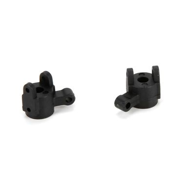 Front Caster Mounts: 1:24 4WD Temper