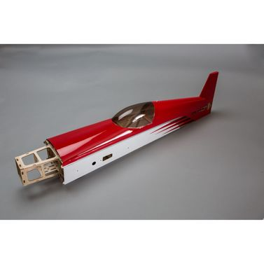 Fuselage with Hatch: Extra 330SC 60E