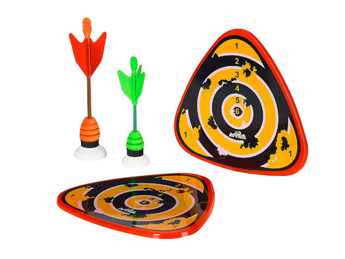 Game Fun Darts