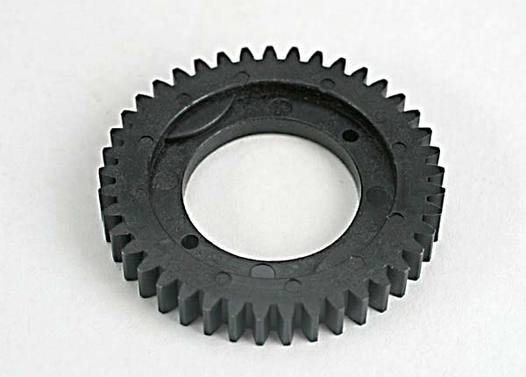 Gear, 2nd (optional)(41-tooth)