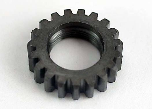 Gear, clutch (2nd speed)(19-tooth)(optional)