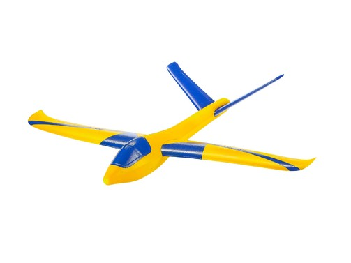 Glider Power Fly