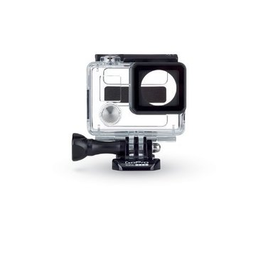 GoPro Skeleton Housing/ Kamera Gehäuse Hero 3/3+