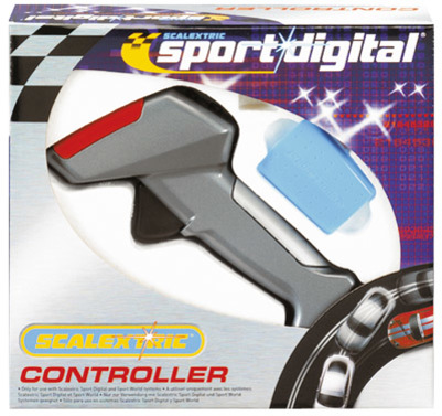 Handregler Digital Scalextric