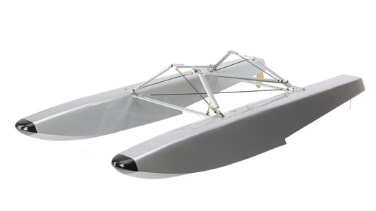 Hangar 9 1/5-Scale Floats