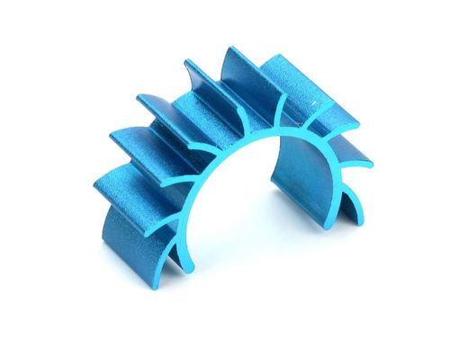 Heat Sink&#x3B; 12x20mm: Park 370 Inrunner