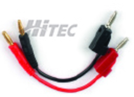 HiTEC Y-Kabel für H4 Lader (Channel Bridge)
