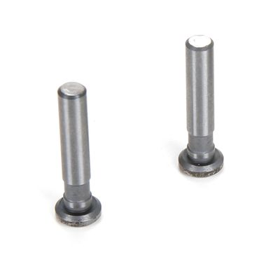 Hinge Pins, 4 x 21mm TiCN (2): 8IGHT 4.0