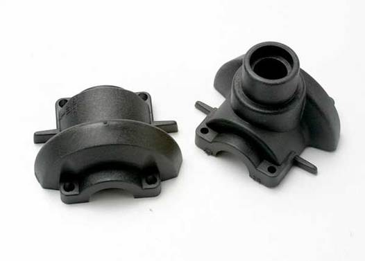 Housings, differential (front & rear) (1)