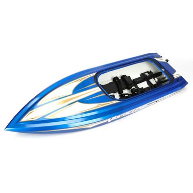 Hull and Decal: Voracity 36-inch BL