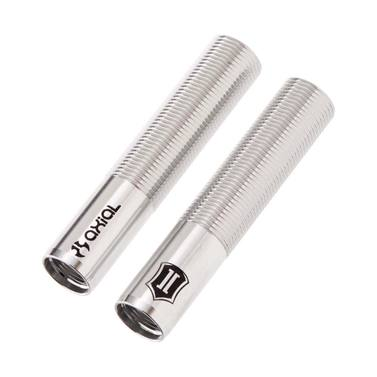Icon Aluminum Shock Body 12x65mm (2pcs)