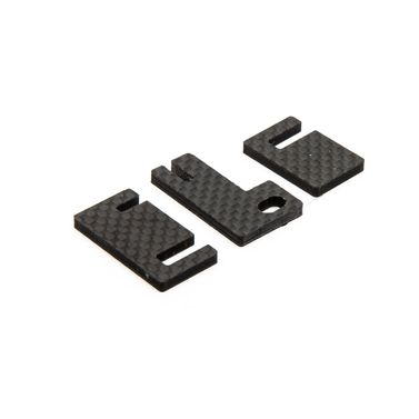 Ignition retaining plate ZP62