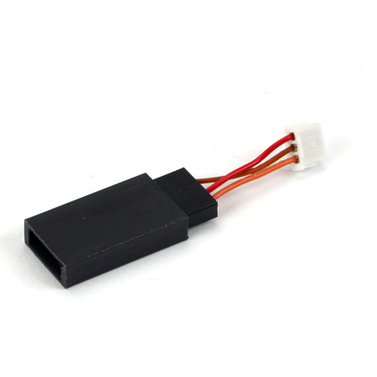 JR-JST adapter ultra lightweight Micro