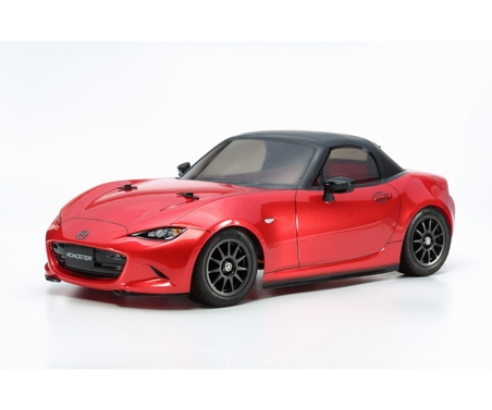 Kar.-Set Mazda MX-5 M-05/06 2015