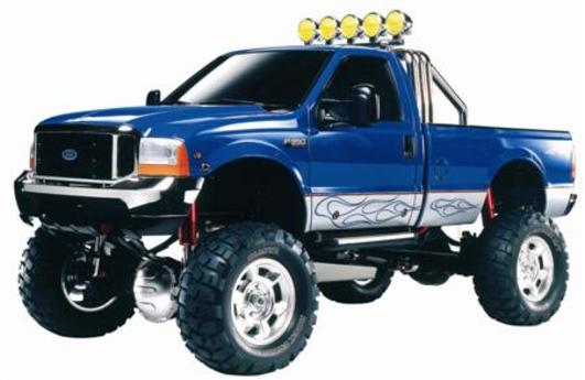 Karosserie Ford F350 4WD