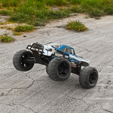 LRP S10 Twister 2 MT Brushless 2.4GHz 1/10 2WD RTR