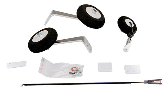 Landing gear set Icon A5