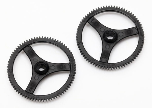 Latrax Alias Spur gear, 78-tooth (2)