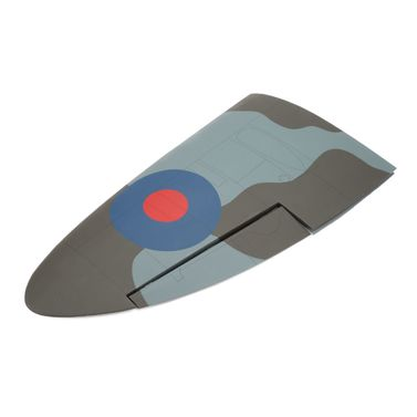 Left Wing w/Aileron & Flap: Spitfire MkIX 30cc