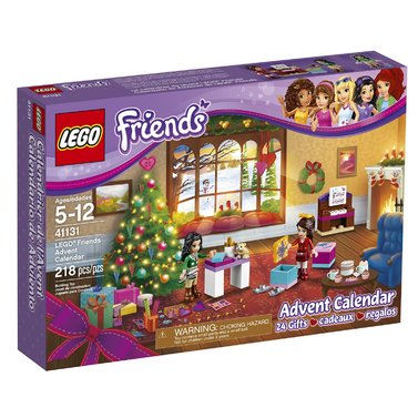 Lego 41131 LEGO Friends Adventskalender 2016