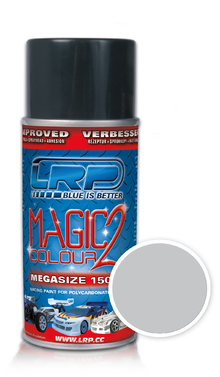 Lexanspray Magic Colour 2 Rauchgrau