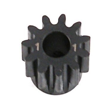 Losi 1.0 Module Pitch Pinion, 11T: 8E