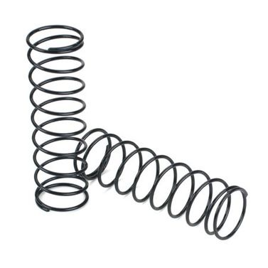 Losi 15mm Springs 3.1 x 3.4 Rate, Black: 8B