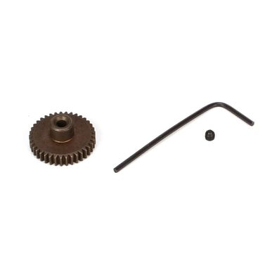 Losi 48 Pitch Pinion Gear, 37T