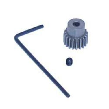 Losi 48 Pitch Pinion Gear,19T