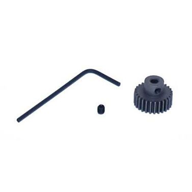 Losi 48 Pitch Pinion Gear,27T
