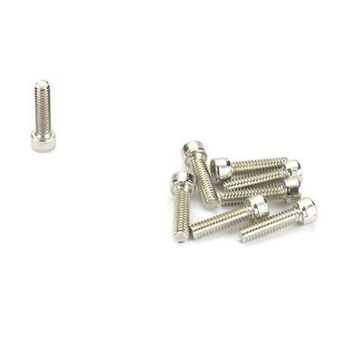 Losi 5-40 x 1/2 Caphead Screw (8)