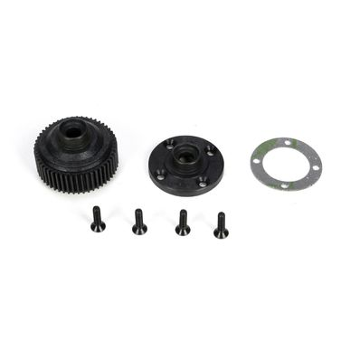 Losi 51T Differential Gear: 22RTR