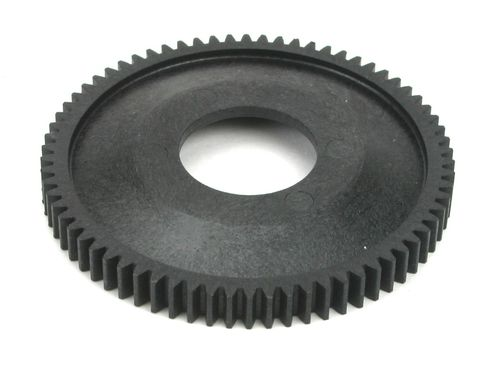 Losi 70T Spur Gear, Low Gear: LST, LST2, MGB