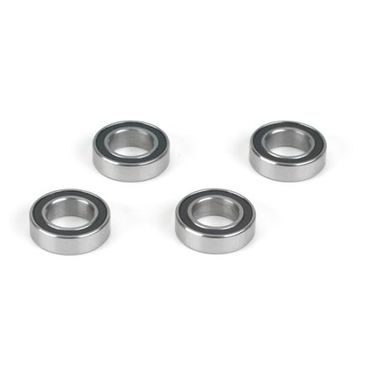 Losi 8x14x4 Rubber Sealed Ball Bearing (4)