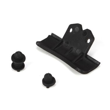 Losi Body Mount & Bumper Set: Mini 8IGHT