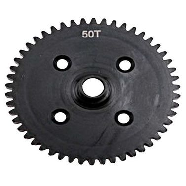 Losi Center Differential 50T Spur Gear: 8B,8T