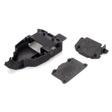 Losi Chassis Set: Micro-T/B