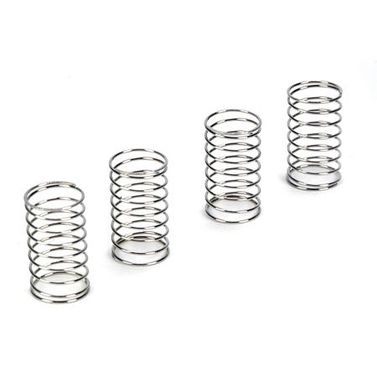 Losi Damper Spring Set (4): Micro SCT, Rally