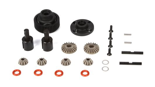 Losi Diff Set, Complete: DT