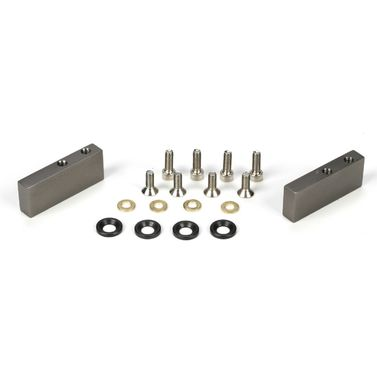 Losi Engine Mounts, Lowered: TEN-T, 810